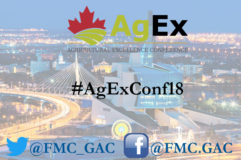 New Brunswick Farmers funding available for AgEx Registration!