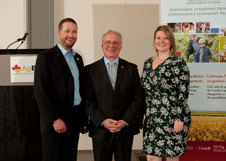 National Conference Focuses on Cultivating Resilience in Canada's Agricultural Industry