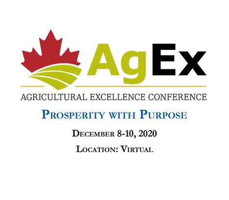 Farm Management Enthusiasts Gather Virtually to Prosper with Purpose