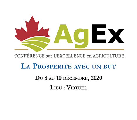 Des passionnés de la gestion agricole réunis en ligne pour la prospérité avec un but