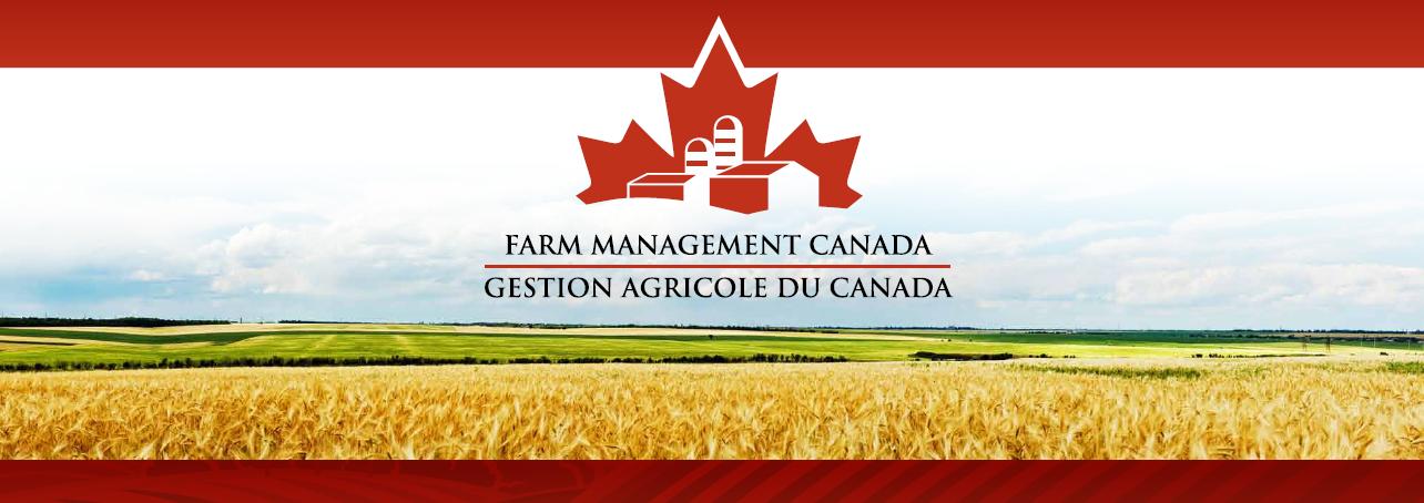 Farm Management Canada 2021 AGM