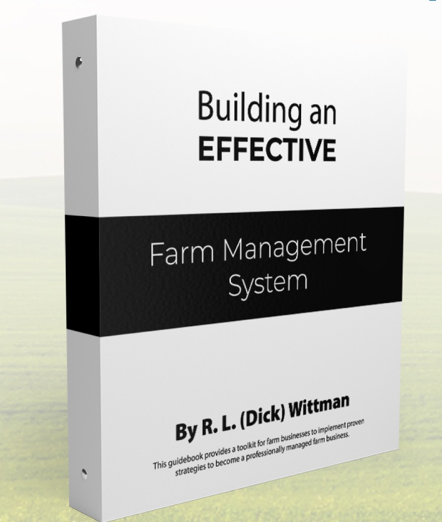 Farm Management Guidebook is a Game-Changer